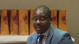 Video: Mozambican Human Rights Commission visits the SAHRC to share best knowledge