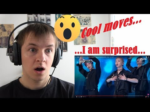 SHINee 샤이니 - Who Waits For Love Live At Comeback Stage Reaction