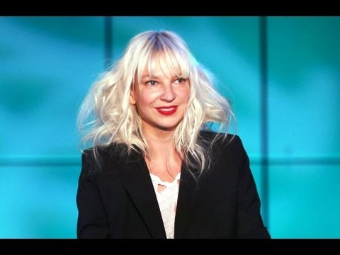 Sia - Chandelier [Lyrics]