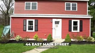 44 East Main Street, Southborough, Massachusetts