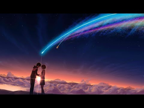 Your Name AMV - Someone to You