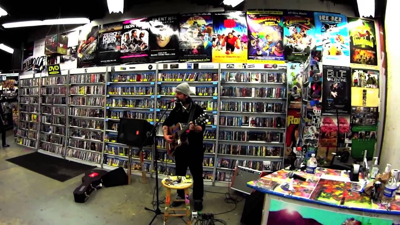 record store day 2013 the sound garden syracuse ny youtube