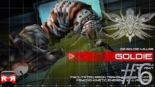 Implosion - Never Lose Hope - Goldie Boss Battle - iOS / Android - Walkthrough Gameplay Part 6