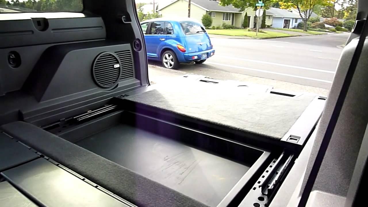 One Stop Motors - 2008 Dodge Nitro - YouTube