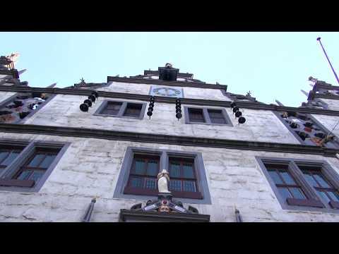 Hann. Münden Rathaus -  Marble Hill