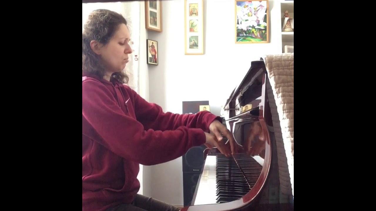 Piano Diaries - Movement