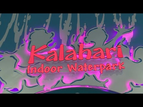 Kalahari Resort cancels incoming reservations, at max capacity with guests needing a place to stay