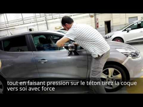 Tuto Demontage Coque De Retro Clignotant Renault Clio 4