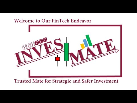 What is InvesMate? (Investment opportunities in FOREX, CFDs, Crypto, and Global Stocks)