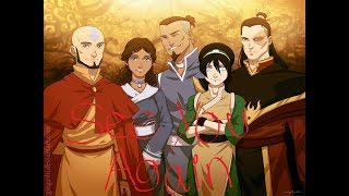 Team Avatar - See You Again ~Requested By: Monica Duncan~