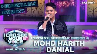Download Mohd Harith Danial - Jodoh Berdua | #ICSYVMY3