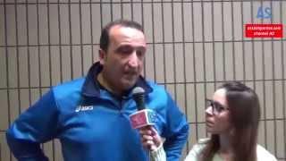 Video realizzato dalla redazione assistsportivo.com : Iposea Udas  vs Materdomini Volley