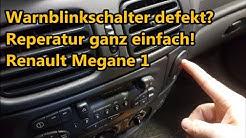 Renault Megane Blinker Defekt