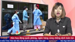 """[OFFICIAL] RAP NEWS 35: Dông lốc, SEA Games """"bóc mẽ"""" Văn Miếu, Hồ Ngọc Hà"""