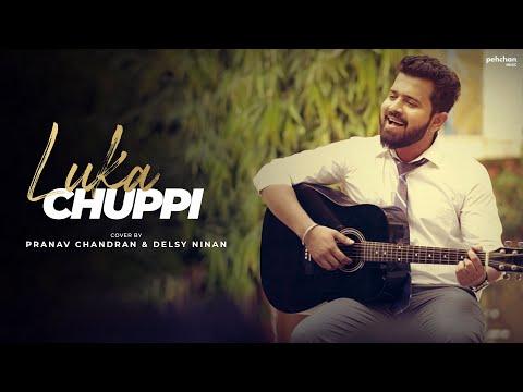 Luka Chuppi | Pranav Chandran & Delsy Ninan (Cover) | Rang De Basanti | A.R. Rahman, Lata Mangeshkar