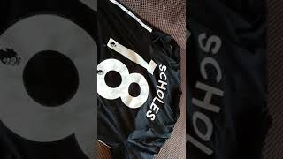 Elmontyouthsoccer.com 17-18 Manchester United away jersey Unboxing review