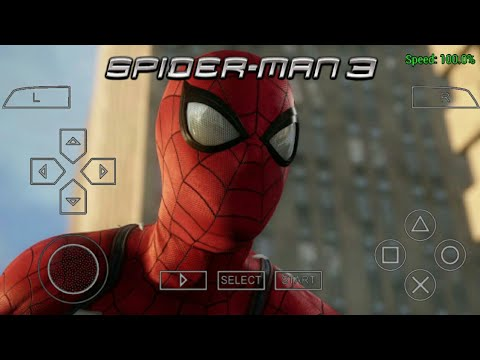 How To Download Spiderman 3 On Android Device - 동영상