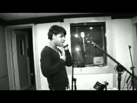 "ALEX WAYNE Presents ""In The Studio"" Bachata 2012 Music Documentary......"