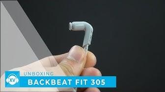 Tai nghe siêu dị ! | Tai nghe không dây thể thao Plantronics BackBeat Fit 305