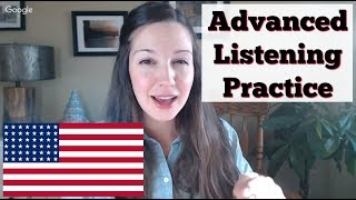 Video Understand FAST English Conversations [Advanced Listening Practice] download MP3, 3GP, MP4, WEBM, AVI, FLV Juni 2018