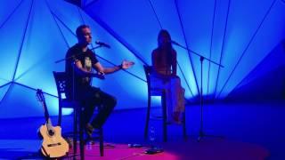 The Physics of Music | Nitin Sawhney & Nicki Wells | TEDxGateway