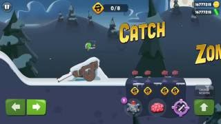 Zombies catchers level 83 #hotel tips and tricks 2016