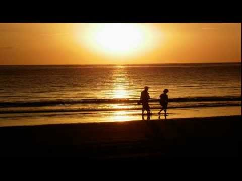 You Walk Beside Me - Original Composition by Kerri Powles