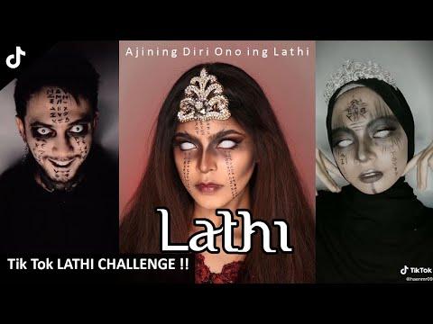 kumpulan-tiktok-lathi-challenge-terbaik-||-#lathichallenge-||-jharnabhagwani