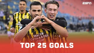 TOP 25 GOALS ⚽️🔥 | Week 9 | ESPN