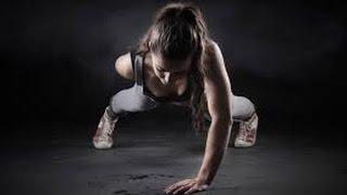 ►Фитнес Спорт Мотивация. Это лучший Фитнес!
