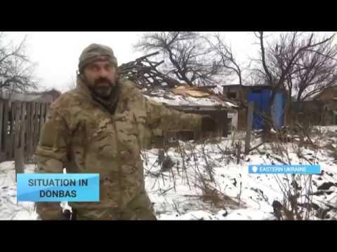Ukraine Today. December, 22