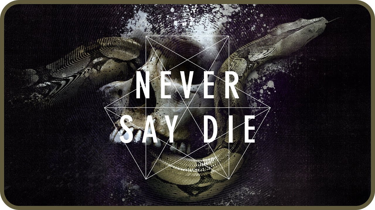 xilent-run-never-say-die-records
