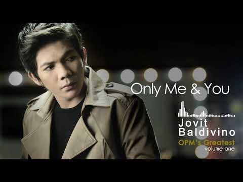 Jovit Baldivino - Only Me & You (Audio) 🎵