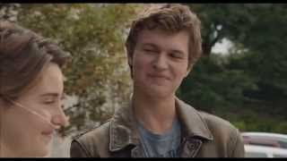 "The Fault in Our Stars | ""What's Your Name?"" 