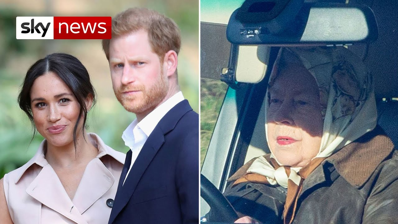 Queen calls crisis meeting over Harry and Meghan bombshell