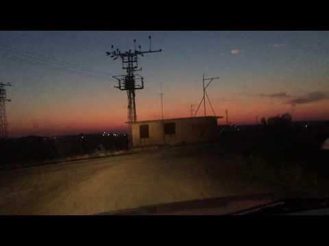 Journey To Yazılıtaş's House From Mütevelli Plain