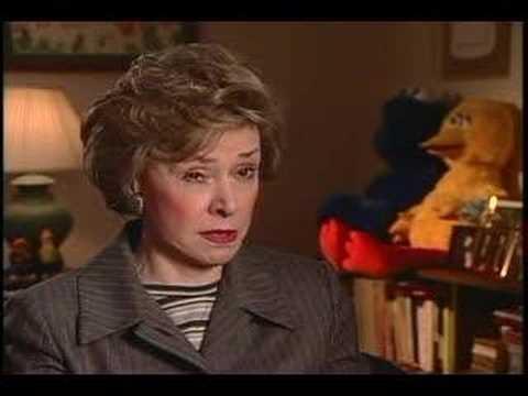 Joan Ganz Cooney - Archive Interview Part 5 of 9 TVLEGENDS