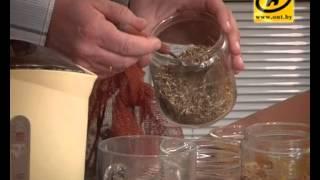 Помощь в лечении бронхита и пневмонии дома, рецепт