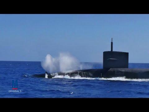 Bullet Points: Ohio-Class Submarines