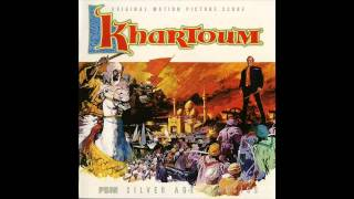 Khartoum introduction from Soundtrack Suite (Frank Cordell)