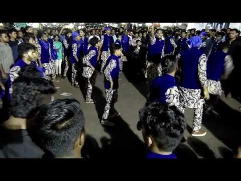 Pattambi Nercha 2017 MekkaDenz Dance