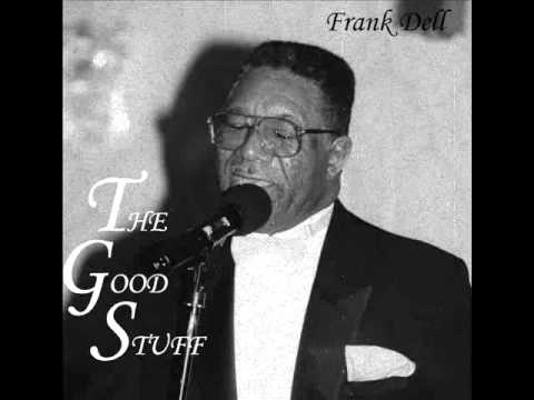 FRANK DELL  - STOOP DOWN BABY (GOOD COPY)