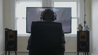"Rainbow Six Siege: - Paddy ""Sau_Siege"" Hall: Operators of Siege: Behind the Siege Video"