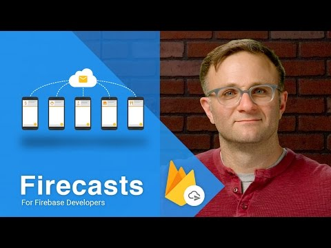 Understanding Firebase Cloud Messaging on iOS - Firecasts