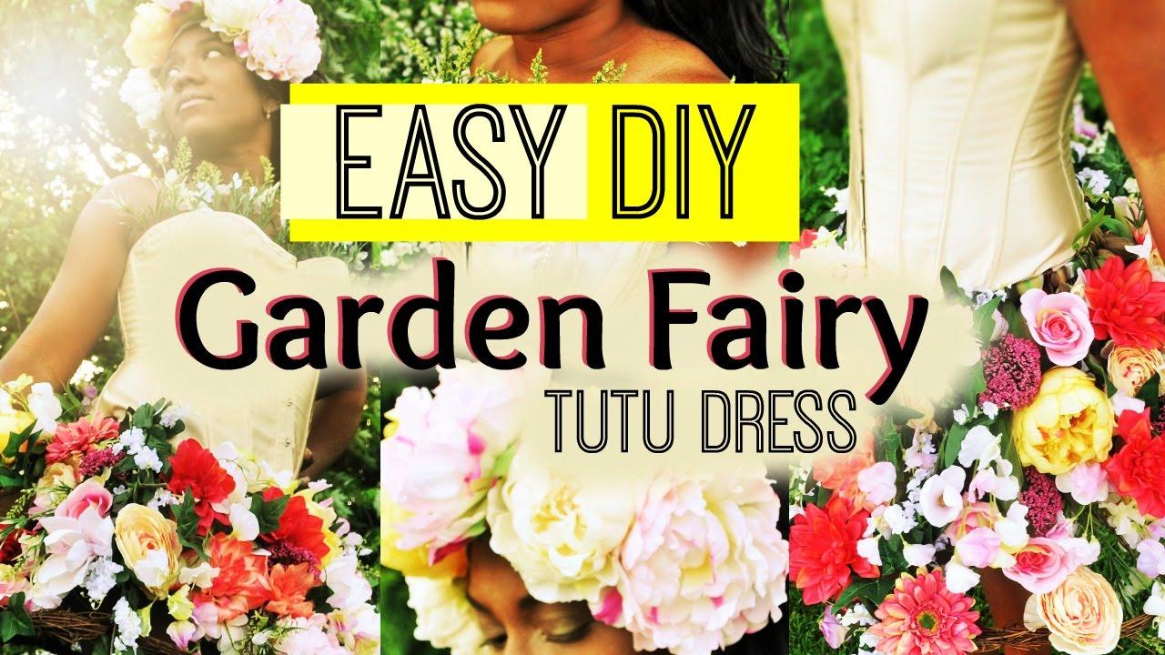 73d3a48709a DIY Summer Garden Fairy Costume Tutu | PipDawn