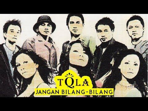 Cover Lagu Full Album TQLA - Jangan Bilang Bilang HITSLAGU