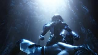 PS2用ソフト 【Dirge of Cerberus Final Fantasy VII 】 の真のエンディ...