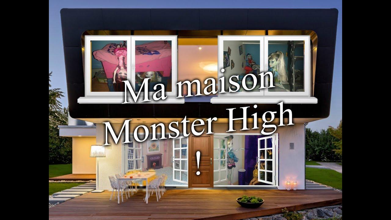 ma maison ma maison bugis junction ma maison monster high conception ma maison logique. Black Bedroom Furniture Sets. Home Design Ideas