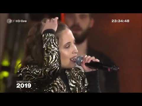 Alice Merton Learn to  no  release