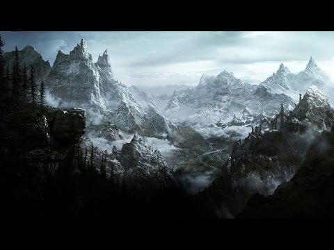 Бесконечная загрузка сохранения в Skyrim (Решение)